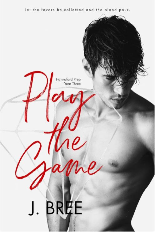 Play The Game by J Bree