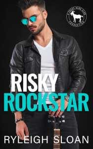 Risky Rockstar by Ryleigh Sloan