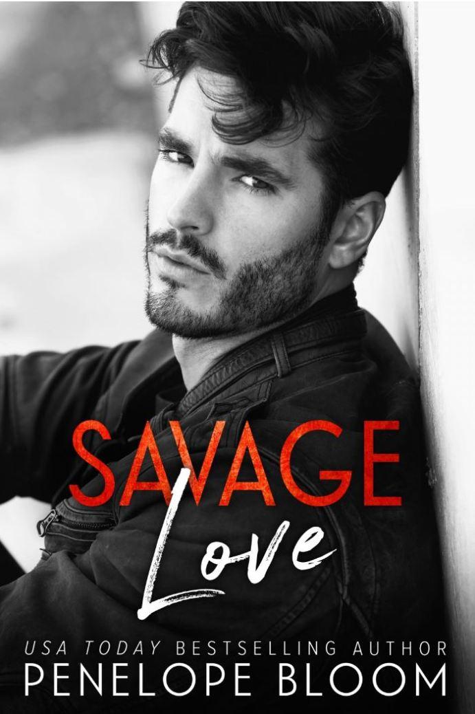 Savage Love by Penelope Bloom