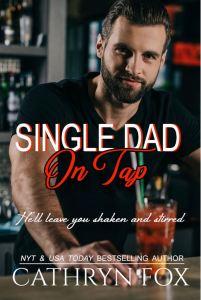 Single Dad On Tap by Cathryn Fox