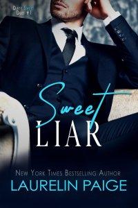 Sweet Liar by Laurelin Paige