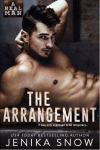 The Arrangement by Jenika Snow