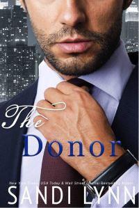 The Donor by Sandi Lynn