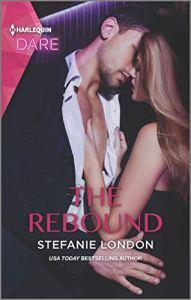 The Rebound by Stefanie London