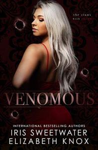 Venomous by Elizabeth Knox