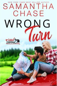 Wrong Turn (RoadTripping #2) by Samantha Chase