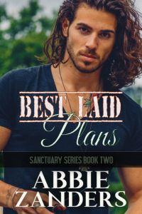 Best Laid Plans by Abbie Zanders