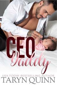 CEO Daddy by Taryn Quinn