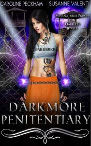 Darkmore Penitentiary by Caroline Peckham