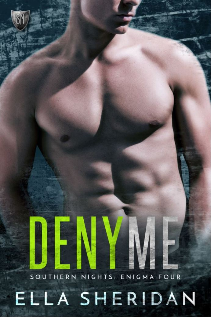 Deny Me by Ella Sheridan