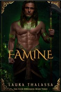 Famine by Laura Thalassa