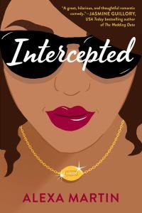 Intercepted by Alexa Martin