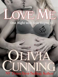 Love Me by Olivia Cunning