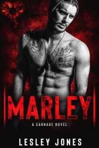 Marley by Lesley Jones