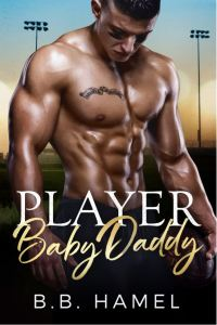 Player Baby Daddy by B. B. Hamel