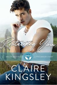 Protecting You by Claire Kingsley
