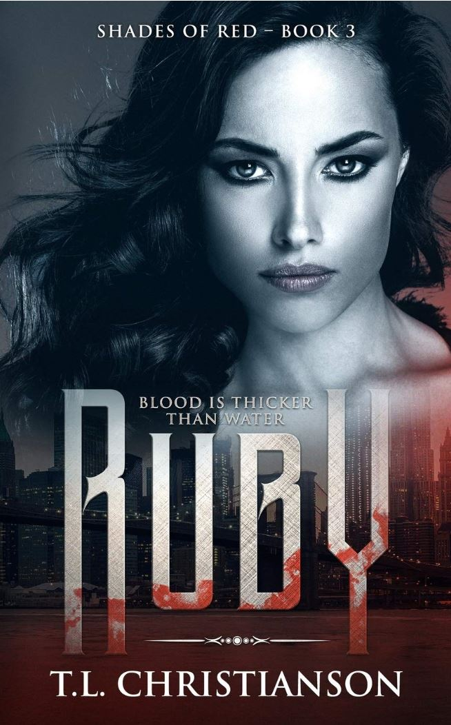 Ruby by T.L. Christianson