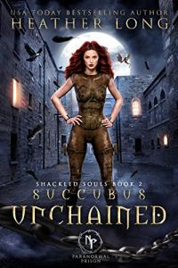 Succubus Unchained by Heather Long