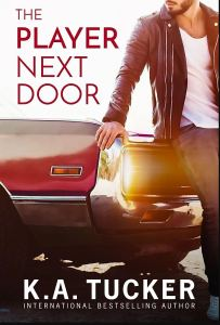 Book Review The Player Next Door by K.A. Tucker