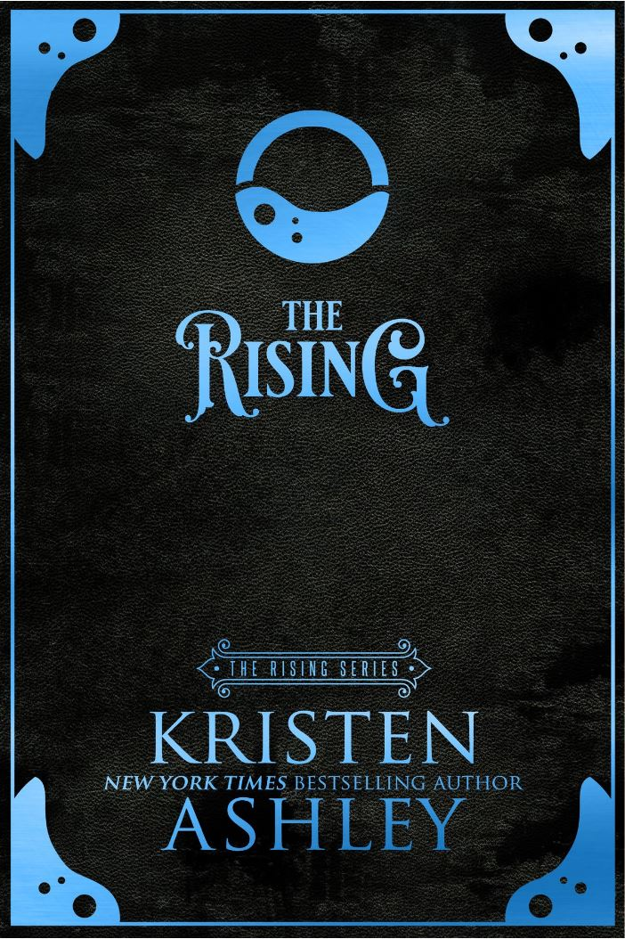 The Rising (The Rising Book 4) by Kristen Ashley