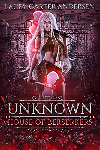 Unknown by Lacey Carter Andersen