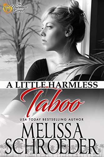 A Little Harmless Taboo by Melissa Schroeder