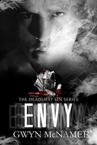 Envy by Gwyn McNamee