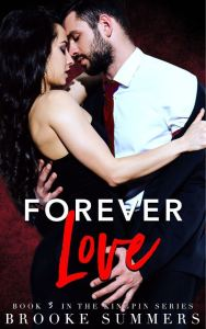 Forever Love by Brooke Summers
