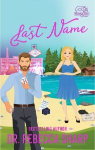 Excerpt Last Name by Dr. Rebecca Sharp