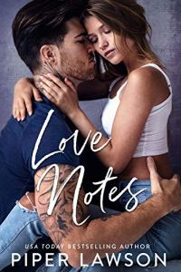 Love Notes by Piper Lawson