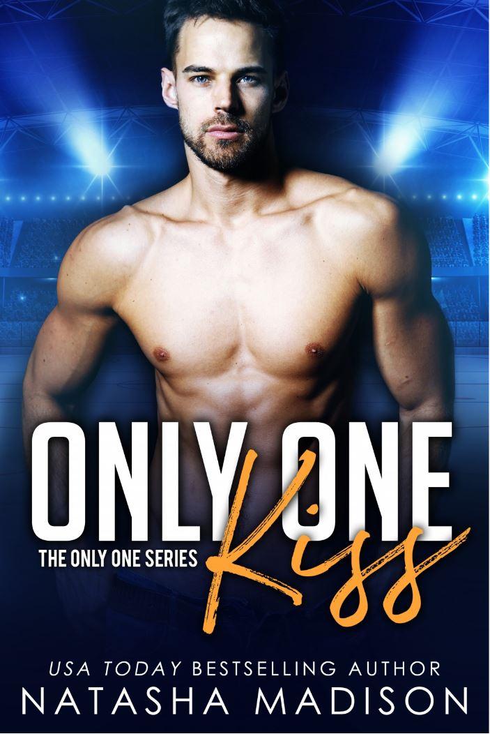 Only One Kiss by Natasha Madison
