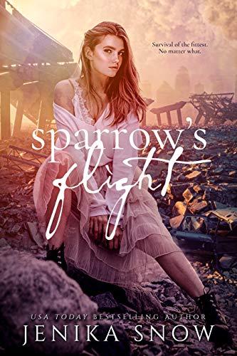 Sparrow's Flight by Jenika Snow