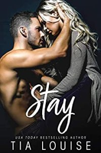 Excerpt Stay by Tia Louise