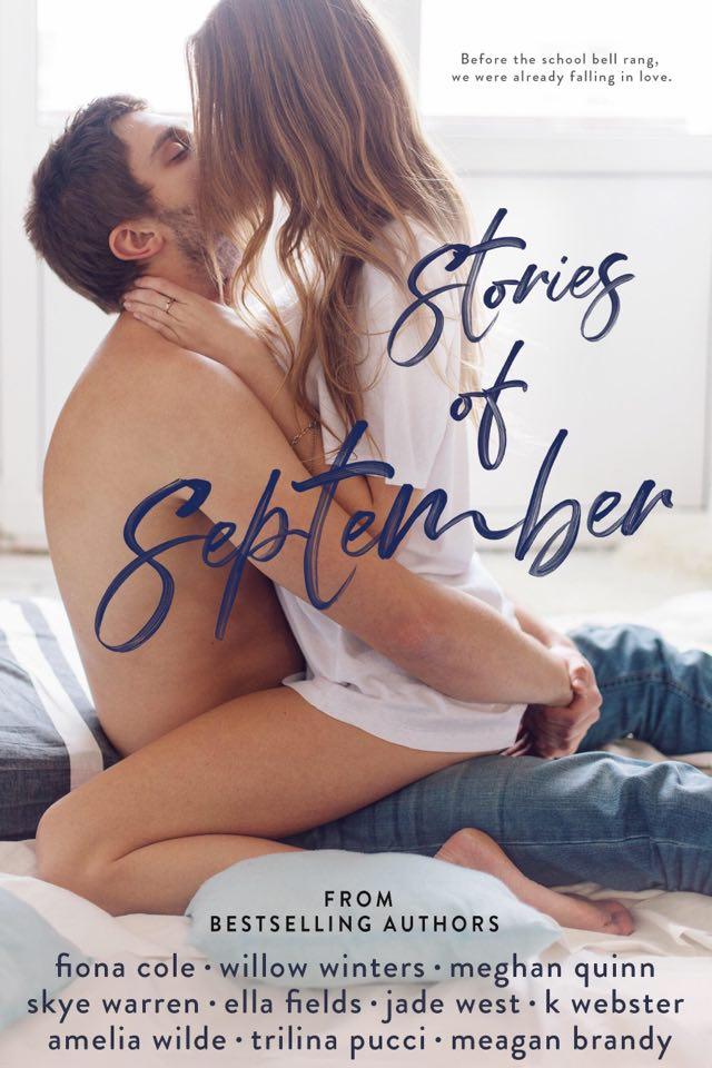 Stories of September Anthology