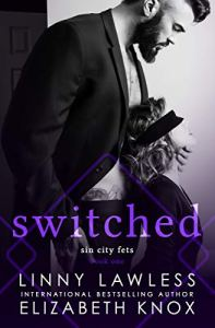 Switched by Elizabeth Knox
