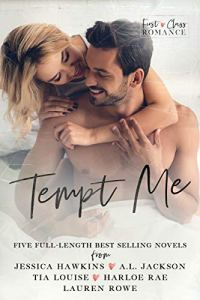 Tempt Me A First Class Romance Collection