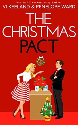 The Christmas Pact by Vi Keeland