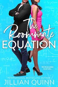 The Roommate Equation by Jillian Quinn