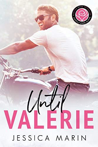Until Valerie by Jessica Marin
