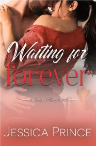 Waiting for Forever (Hope Valley #8) by Jessica Prince