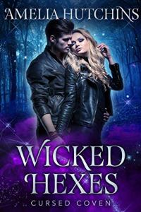 Wicked Hexes by Amelia Hutchins