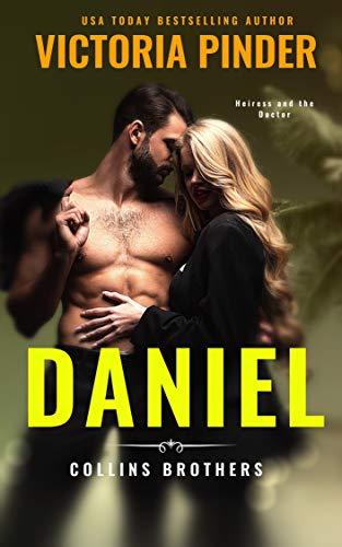 Daniel by Victoria Pinder