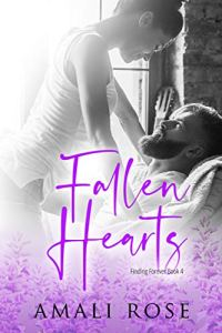 Fallen Hearts by Amali Rose