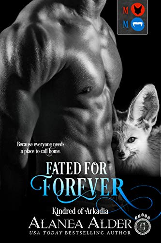 Fated For Forever by Alanea Alder