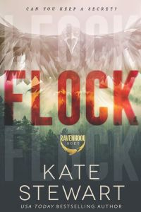 Flock by Kate Stewart