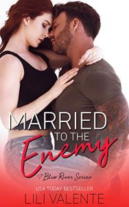 Married to the Enemy by Lili Valente