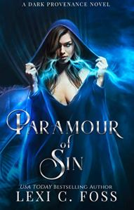 Paramour of Sin by Lexi C. Foss