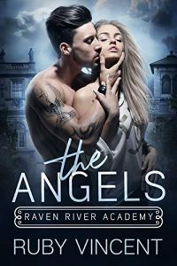 The Angels by Ruby Vincent