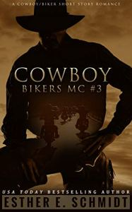 Cowboy Bikers MC #3 by Esther E. Schmidt