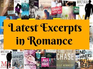 Latest Excerpts in Romance - MyReviewsToday